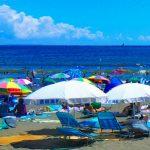 【2019年】内海海水浴場【愛知】の海開きはいつ?駐車場の料金は?